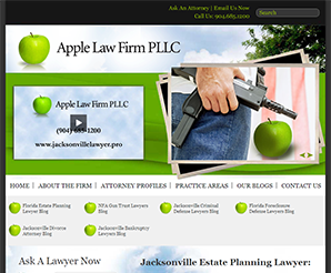 Duval County Estate Planning & Probate Lawyer